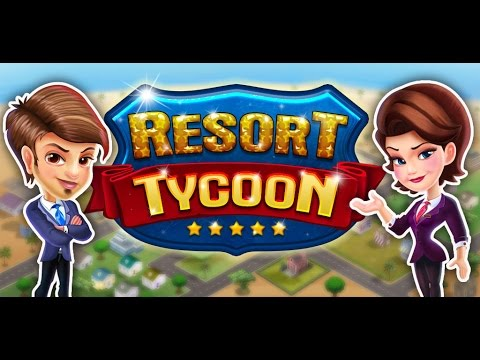 Resort Tycoon (Mod Money)