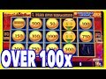 Over 100x Win on Lightning Link Sahara Gold with HIGH LIMIT SLOTS