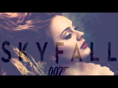 Adele   Skyfall 007 song