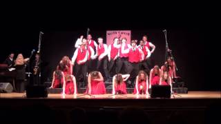 NCHS Ensemble Farewell Show 2012-