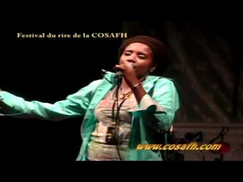 COSAFH, Festival du Rire Manzè Piman