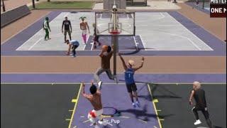 NBA2K19 NEW 6'9 SLASHER MIXTAPE/ HIGHLIGHTS BEST BUILD!!