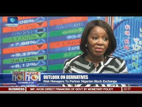 Risk Managers To Partner Nigerian Stock Exchange