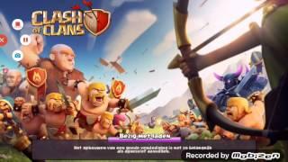 Clash of clans deel 5: yes in de goud divisie!