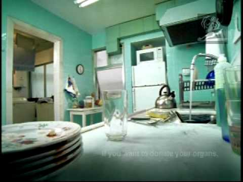 Cannes Films 2005 - Prata - kitchen