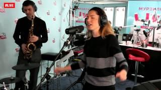 Ангелина Сергеева – Дельтаплан (В.Леонтьев) #LIVE Авторадио