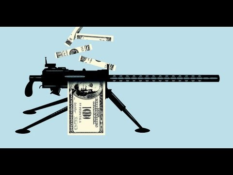 Pay Any Price: Greed, Power, and Endless War (w/ James Risen)