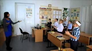Урок татарского языка по теме Признаки осени