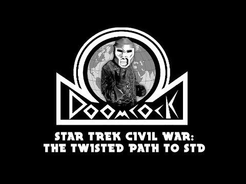 Star Trek Civil War: The Twisted Path to STD