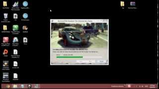 how to install burnout paradise the ultimate box pc