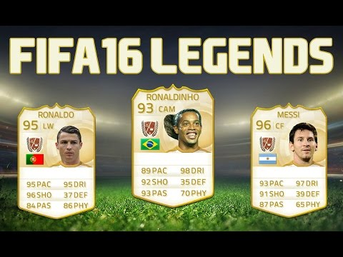 15 Current Players Who Should Become FIFA Legends - YouTube