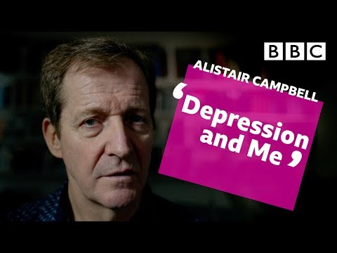 Do genetics or environment most affect depression? – BBC