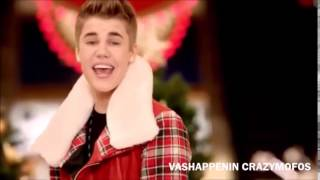 All I Want for Christmas is You - Mariah Carey, Justin Bieber, Fifth Harmony, Glee and Michael Bublé