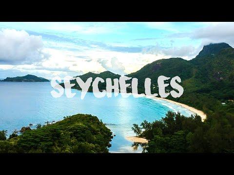 Mahé Island, Seychelles - East Africa (Day 1)