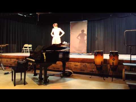 Trevor Norkey  Umbridge Monologue