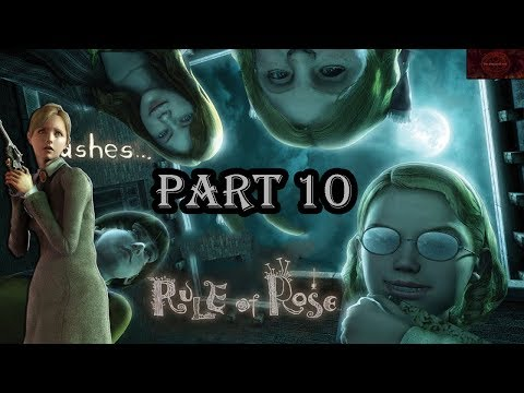 Rule of Rose Walkthrough Part 10 December 1930  (Stray Dog and the Lying Princess)