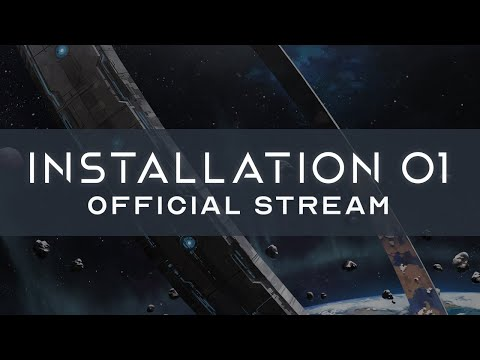 Installation 01: Live Q&A #4
