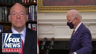 Ari Fleischer: It seems like Biden is 'allergic' to answering questions