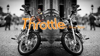 New Bike Song Presenting You the Video Song of AlinkMusikz in Throt...