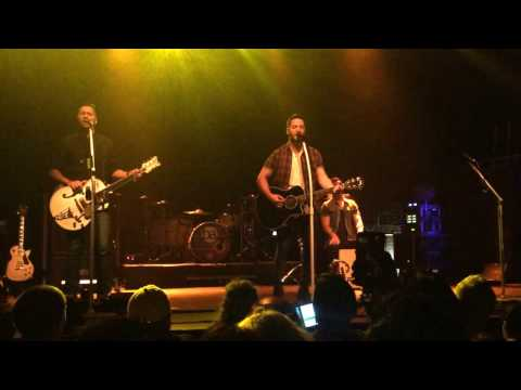 Boyce Avenue - Stitches Live Toronto October 4, 2016