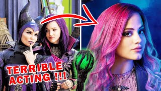 Why Maleficent Wasn't In Descendants 3