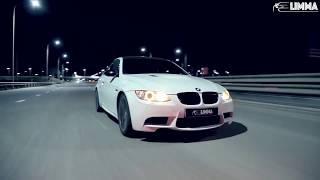 6IX9INE - FEFE (Feat. Nicki Minaj & Murda Beatz)    white c63 AMG showtime