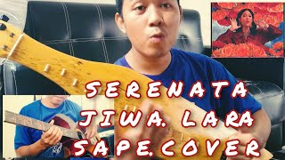 Download lagu Diskoria feat. Dian Sastrowardoyo Serenata Jiwa Lara (Sape Cover by Marcel Tinaw)