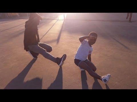 Babes Wodumo - Ganda Ganda feat. Mampintsha & Madanon (Bhenga Dance version )Ft MiniFlex