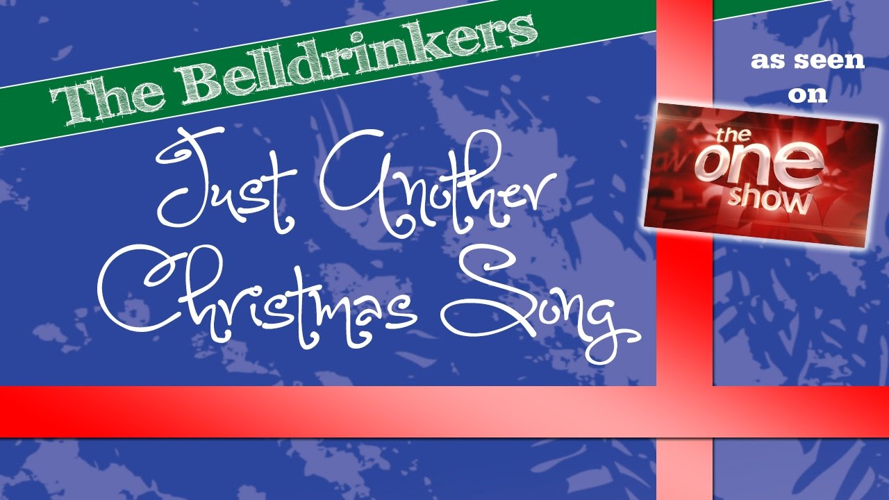 Just Another Christmas Song - YouTube