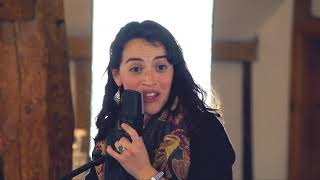 """Audrey Brisson sings """"Times Are Hard For Dreamers"""" from Amélie The Musical"""