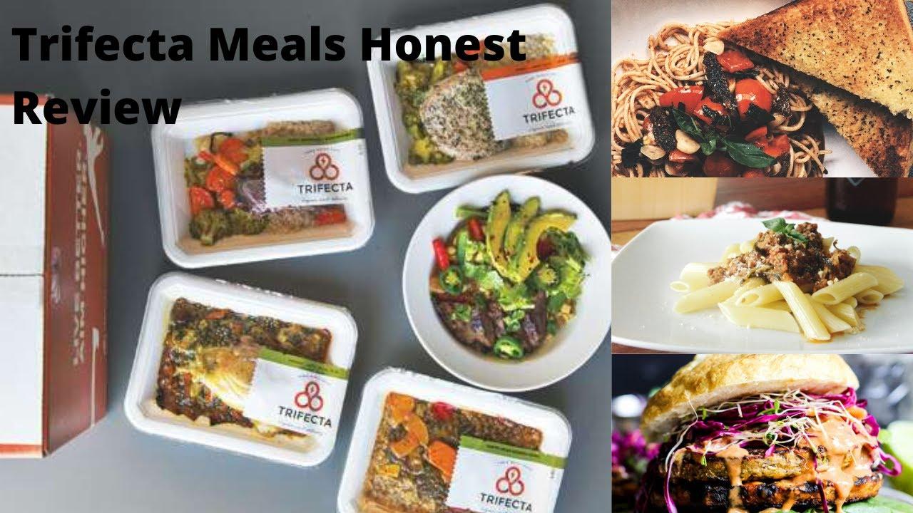 Trifecta Meals Review Vegan