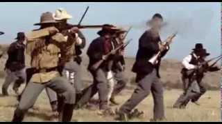 BBC Дикий Запад   Последняя линия обороны Кастора