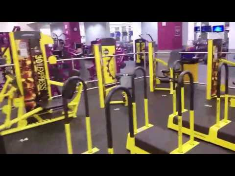 PLANET FITNESS (MIDTOWN MANHATTAN)