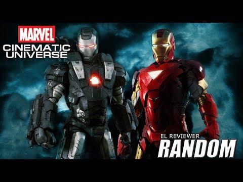 Iron Man 2 (2010) | Revisando el MCU #03