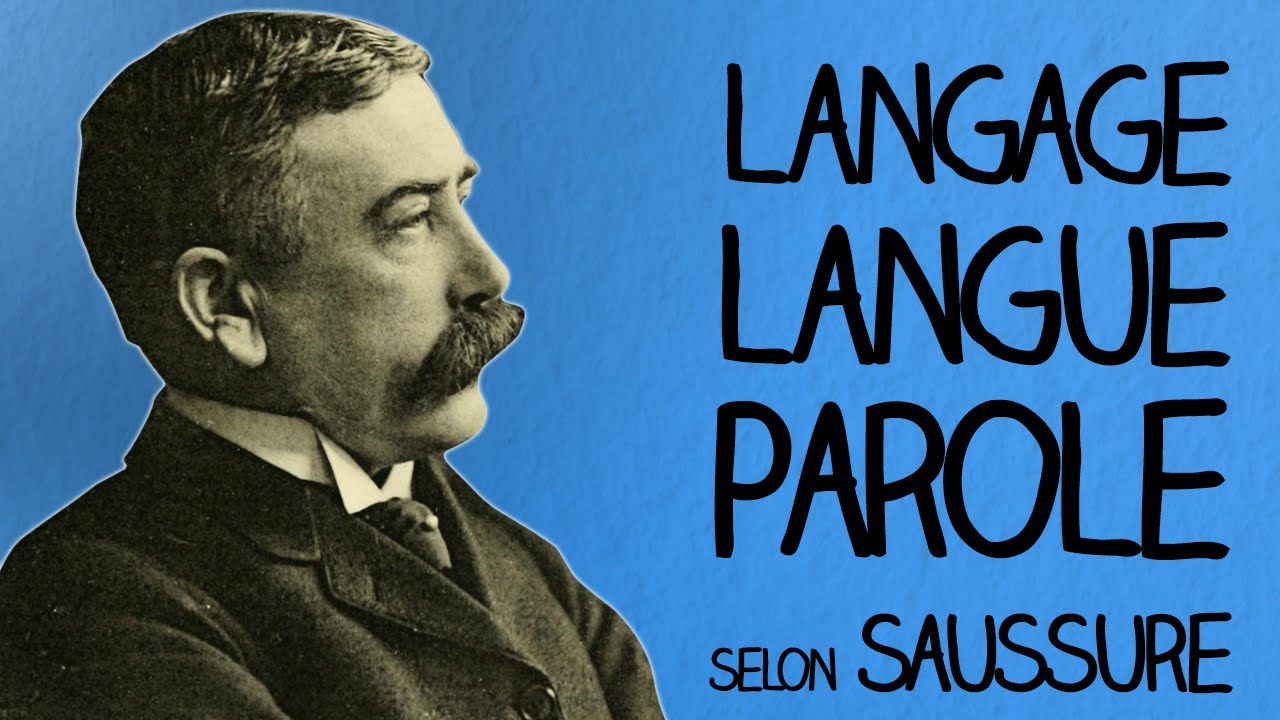 langue and parole