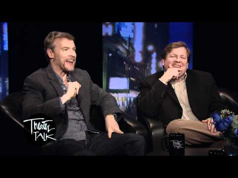 Tate Donovan & David Lindsay Abaire: GOOD PEOPLE on Theater Talk