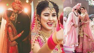 Beautiful bridal tik Tok videos    November trending videos