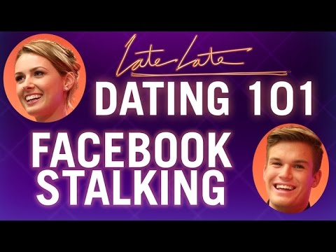 Facebook Stalking After a First Date