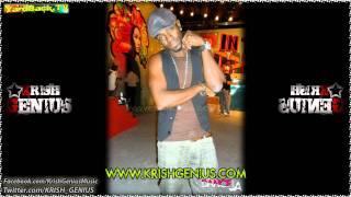 G Whizz - Badda Whine [Gal Crysis Riddim] Nov 2011
