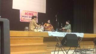 ICMS Cleveland - Manjusha Patil - Clip 1