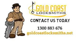 Locksmith Gold Coast, 24/7 Emergency Lockout Assistance - Keys cut, Locks Changed or Repaired