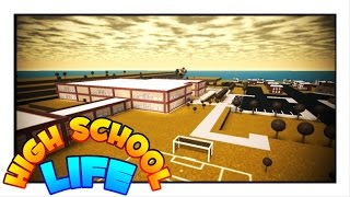 Roblox - High School Life New Promo Code |2017