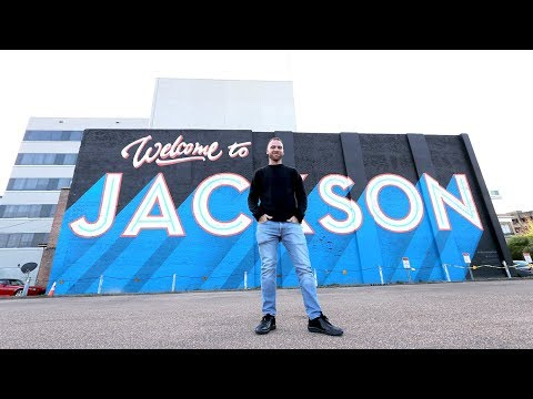 Travel Guide to Jackson, Mississippi the City with Soul