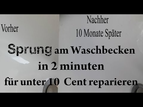 waschbecken-sprung-reparieren-in-nur-2-minuten-für-unter-10-cent-sink-cheap-repair