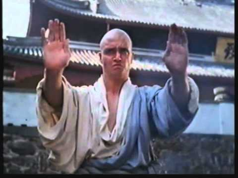 American Shaolin - Trailer (1991)