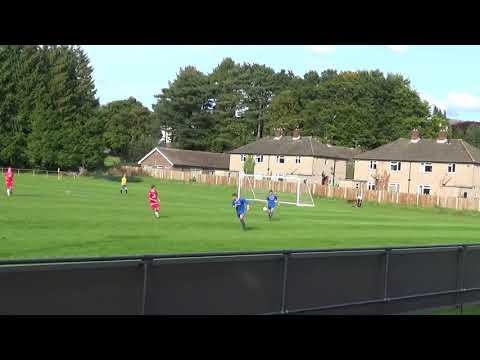 Llantwit Major - Second half