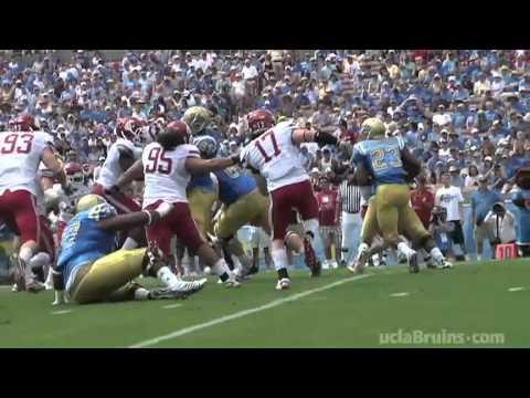 UCLA Faces #1 Oregon