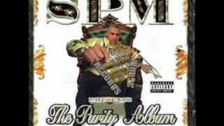 Spm (South Park Mexican) - Dope House Intro - The Purity Album
