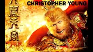 Christopher Young: THE MONKEY KING (2014)
