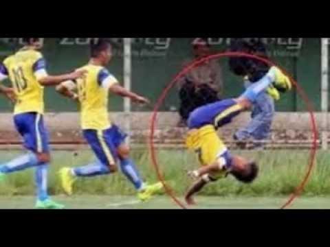 Pemain Sepakbola India Meninggal Gara-gara Tiru Selesi Klose